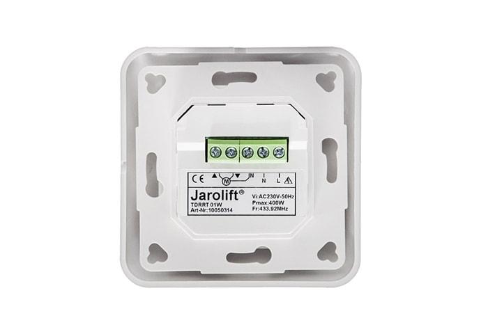 JAROLIFT Funkhandsender - Frontansicht