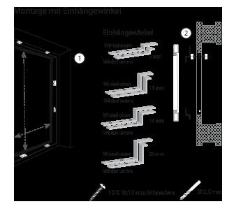 aluminium insektenschutz spannrahmen m ckennetz fliegengitter fenster m ckennetz ebay. Black Bedroom Furniture Sets. Home Design Ideas