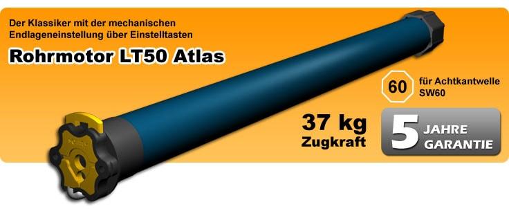 somfy rolladenmotor lt50 atlas 15 17. Black Bedroom Furniture Sets. Home Design Ideas