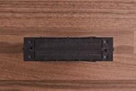 JAROLIFT®™ Kunststoff Mauerkasten MK104 - Frontansicht