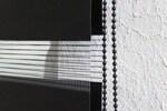 VICTORIA M Duo Rollo für Fenster und Türen - Perspektivische Detailansicht