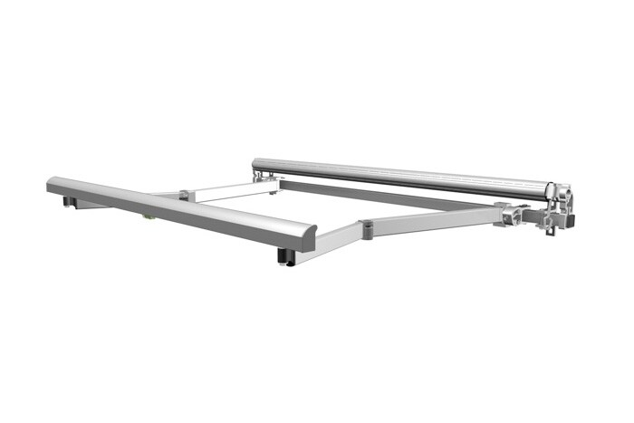 Stabile Aluminium Markise Alu Gelenkarmmarkise Markisen F