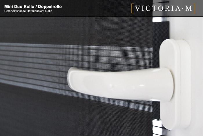 easyfix plissee doppelrollo aluminium jalousie verdunkelungsrollo weiss ebay. Black Bedroom Furniture Sets. Home Design Ideas