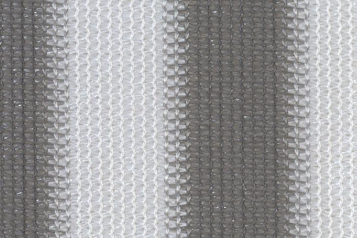 senkrechtmarkise balkon fenster sichtschutz markise With markise balkon mit ornament tapete grau