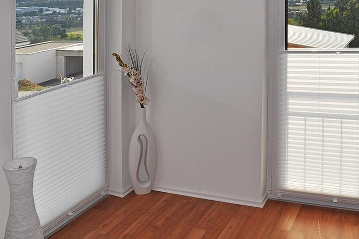 plissee standard plissee klemmfix crush stoff. Black Bedroom Furniture Sets. Home Design Ideas