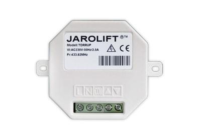 JAROLIFT Funkempfänger 1-Kanal TDRRUP im Überblick