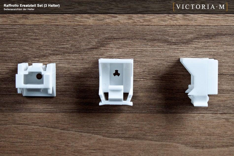 halterung f r raffrollos icnib. Black Bedroom Furniture Sets. Home Design Ideas