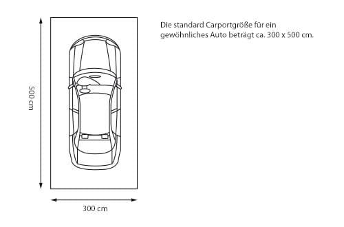 Carport Maße Für 2 Autos : segel carport auf ma sonnensegel f r autos ~ Michelbontemps.com Haus und Dekorationen