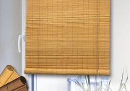 bambusrollo einrichtungsgegenst nde einebinsenweisheit. Black Bedroom Furniture Sets. Home Design Ideas