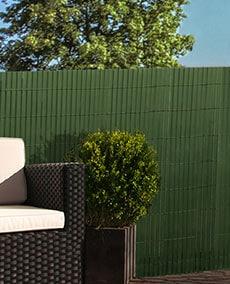 sichtschutz produkte f r sichtschutz auf terrasse. Black Bedroom Furniture Sets. Home Design Ideas