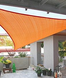 balkon sonnenschutz sonnensegel sichtschutz windschutz. Black Bedroom Furniture Sets. Home Design Ideas